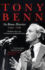 The Benn Diaries1940-1990 by Tony Benn (Paperback, 1998)