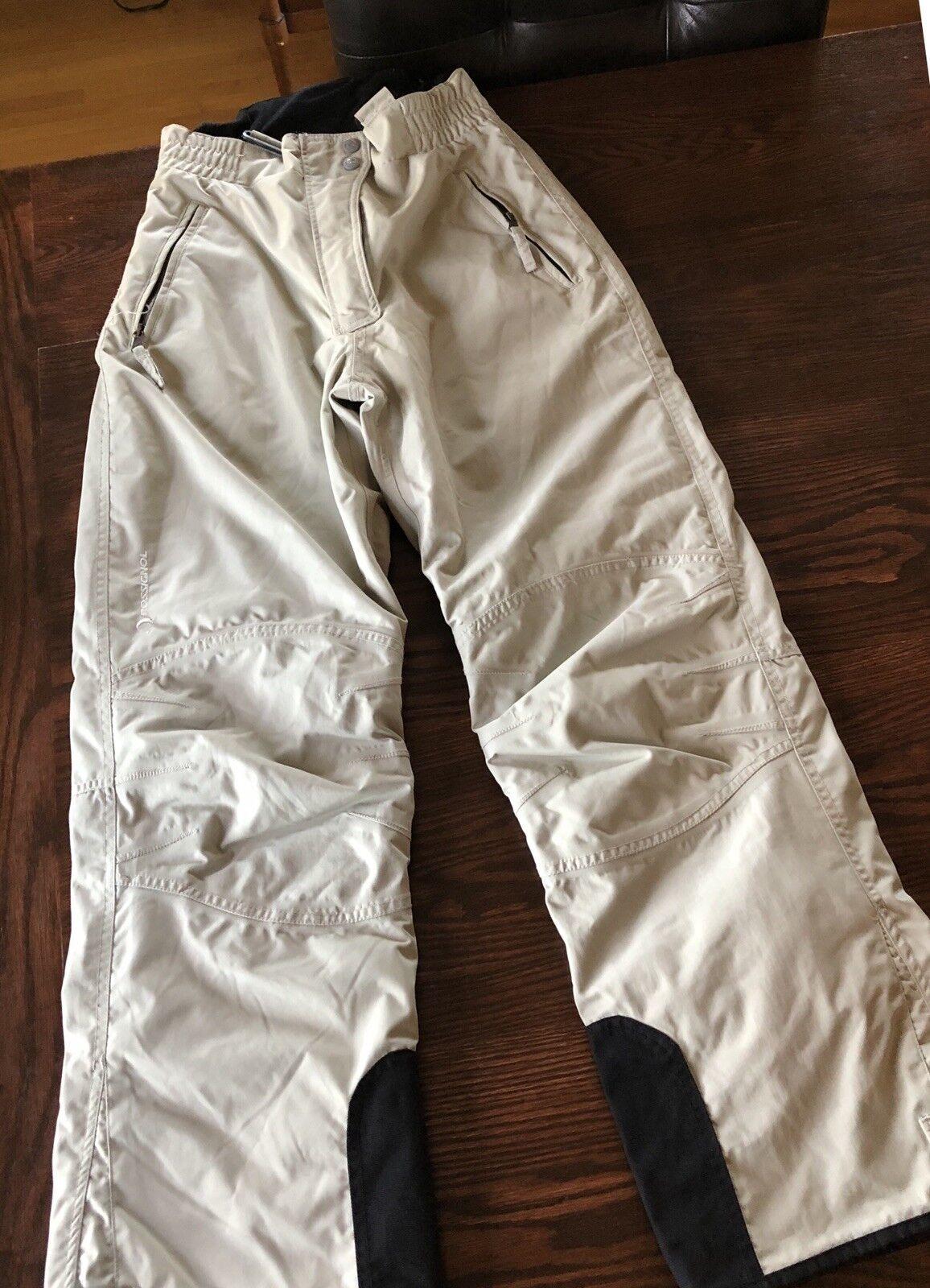 Rossignol Snowboard Ski Pants Waterproof  unisex size S Snow Pants  sale