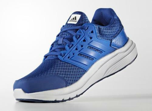 adidas blue shoes
