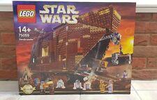 LEGO Star Wars UCS Sandcrawler 75059 Brand New & Sealed In Box Retired Set