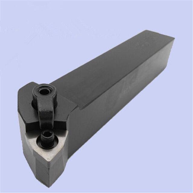 MWLNR 2020K06 20 x 125mm Index External Lathe Turning Tool Holder