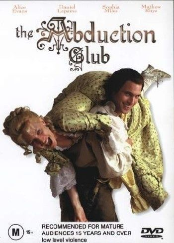 The Abduction Club (DVD, 2004) Matthew Rhys