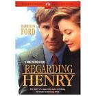 Regarding Henry (DVD, 2003)