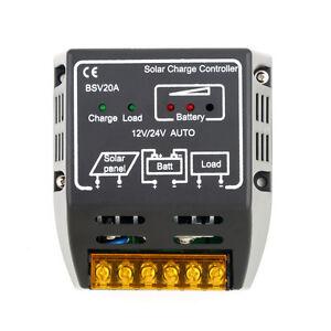 1PC-20A-12V-24V-Solar-Panel-Charge-Controller-Battery-Regulator-Safe-Protection
