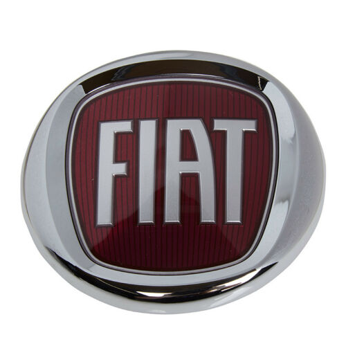 VM Part 735578621 Grille Make Badge Car Emblem Logo Fiat Ducato Doblo Exterior