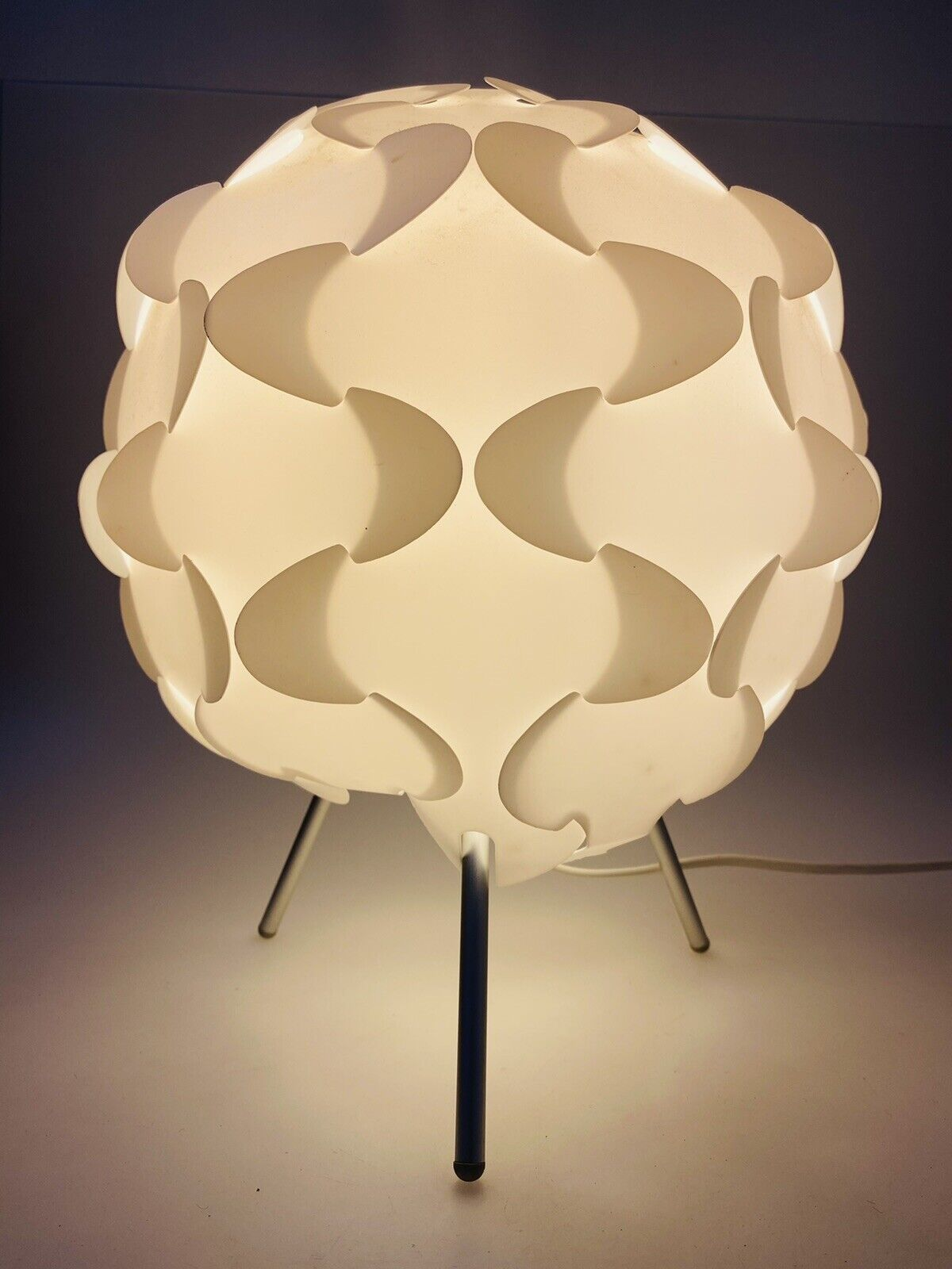 Origami Lamp Style