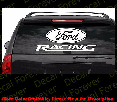 "Large 11/"" Chevy Racing Chevrolet  die cut vinyl decal sticker car auto"