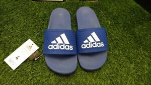 Details about Adidas Adilette CF Ultra C Slides Blue AQ3113 Blue