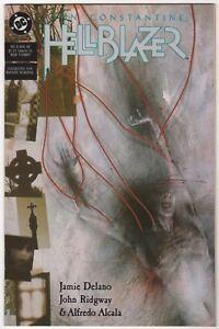 Hellblazer-8-VF-DC-Comics-1988-John-Constantine-Ridgeway-McKean-Delano-Vertigo