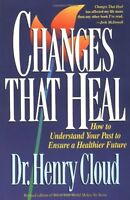 Changes That Heal By Henry Cloud, (paperback), Zondervan , New, Free Shipping on sale