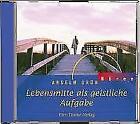 Lebensmitte als geistliche Aufgabe - CD von Anselm Grün (2009)