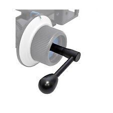 Speed Crank for Video Follow Focus DSLR 12mm x 12mm Canon 5D Nikon 15mm rail rod