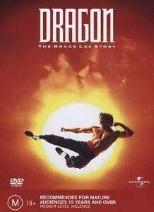 Dragon-The-Bruce-Lee-Story-DVD-2003-Region-Four-R4-FastNFree-Jason-Scott-Lee