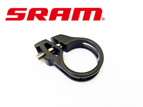 SRAM GX X9 X7 X0 XX1 X01 Discrete Shifter Trigger Clamp Black