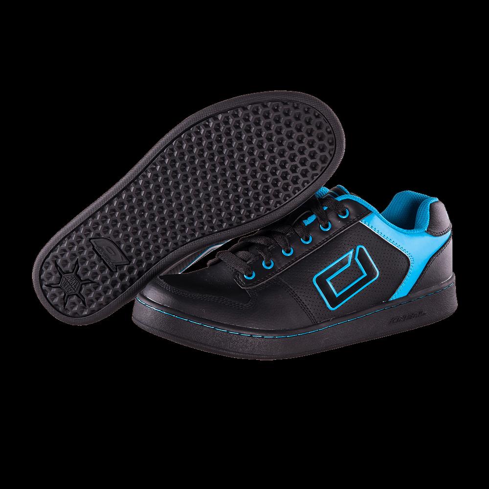 SCARPE O'NEAL FLAT MTB  BMX  DH  O'NEAL scarpe STINGER II blu