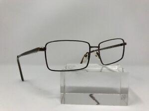 543ead4465 Image is loading Christopher-Maxx-Eyeglasses-57-16-140-Brown-I281