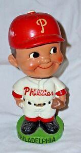 Image is loading 1960-039-s-Bobble-Head-Nodder-Philadelphia-Phillies- 4b3b4b144