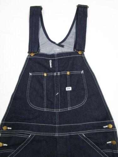 LEE Japan Vintage Overalls sz L 36W ~ 1930s 1940s
