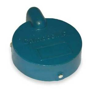 Campbell-Rc5-6U-Well-Cap-Cast-Iron-Casing-6-In