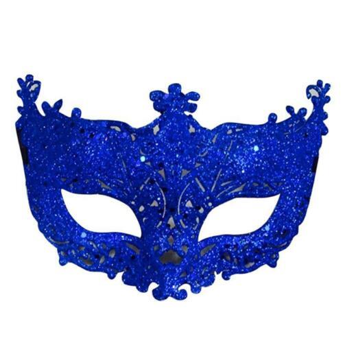 Venetian Eye Women Lady Costume Mask Masquerade Party Cosplay Fancy Ball Elegant