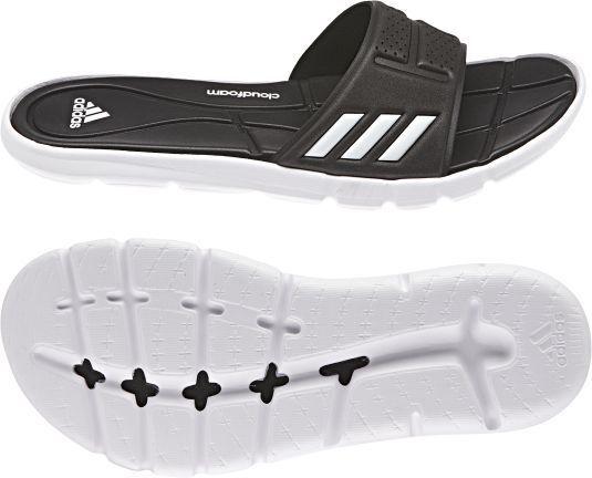 00e62113015d4 adidas Bath Slippers Adipure CF Ladies SLIPPER Sandals Sauneschuhe 42 for  sale online