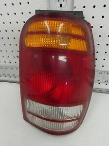 Ford-Explorer-Tail-Light-Lamp-Taillight-Taillamp-Right-Passenger-Side-98-99-OEM
