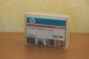 HP-c8011a-dat160-DAT-160-Data-Cartridge-Bande-de-donnees-Donnees-cassette