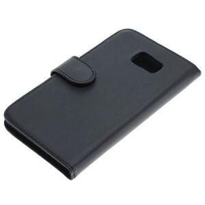 Tasche-fuer-Samsung-Galaxy-Note-5-N920-Etui-Book-Buch-Bookstyle-aufstellen-Case