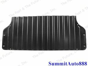1968-1969-1970-1971-1972-Chevy-El-Camino-Front-Bed-Lift-Panel-EDP-Steel-Dynacorn