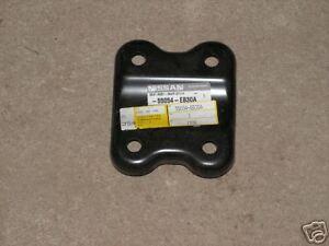 Nissan Navara D40M Rear Spring Lower Seat Part Number 55054-EB30A