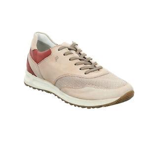 Josef Seibel Chaussures Hommes Chaussure Lacets SUEDE 41410 448 221 Thadeus