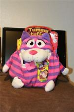 Tummy Stuffer - PINK/PURPLE CAT  **PERSONALIZED** As Seen On TV **New** MUST SEE