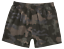 Brandit Camouflage Boxer Shorts Bundeswehr Army Camo Underwear Boxer Shorts Bdu