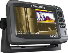 NEW Lowrance Hds-7 Gen3 Insight Usa No Transducer 000-11784-001