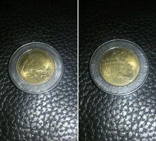 San Marino moneta  500 lire del 1994
