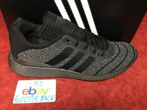 the best attitude b53ea 12215 Image is loading Adidas-Pure-Boost-Busenitz-PK-Men-s-Skateboarding-