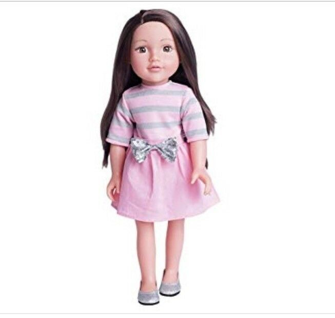 Designafriend/Design A Friend Victoria Doll