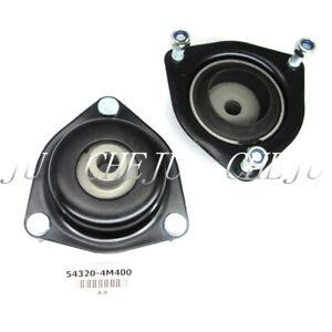 Front Shock Absorber Support Strut Mount /& Bearing For 2005-12 Nissan TIIDA C11