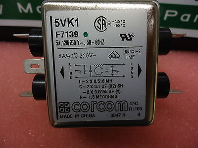 TYCO 5VK1 5VK1 NEW IN BOX