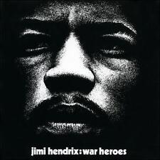 , War Heroes [UK Import], Excellent
