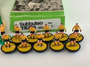 Subbuteo-HW-Team-Southern-Suburbs-Ref-116-EXCELLENT-CONDITION