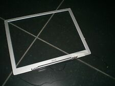 """iBook G3 14.1"""" Front Display Bezel Assembly- 700 / 800 / 900 Mhz"""