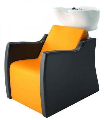 Karisma Waschanlage Bonton Jet Massage Friseureinrichtung - Friseurstuhl - Wasch