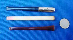V23-Lot-Fume-Cigarette-dont-Dunhill-Denicotea-Ambre