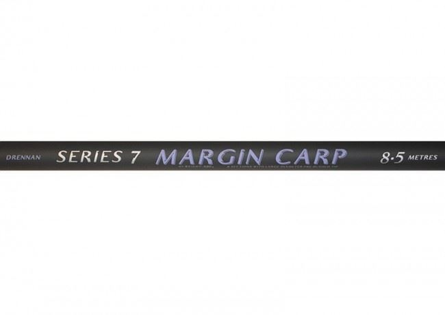 Drennan Series 7 Margin Carp Pole - 8.5m