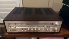 Vintage Yamaha CR-3020 stereo receiver