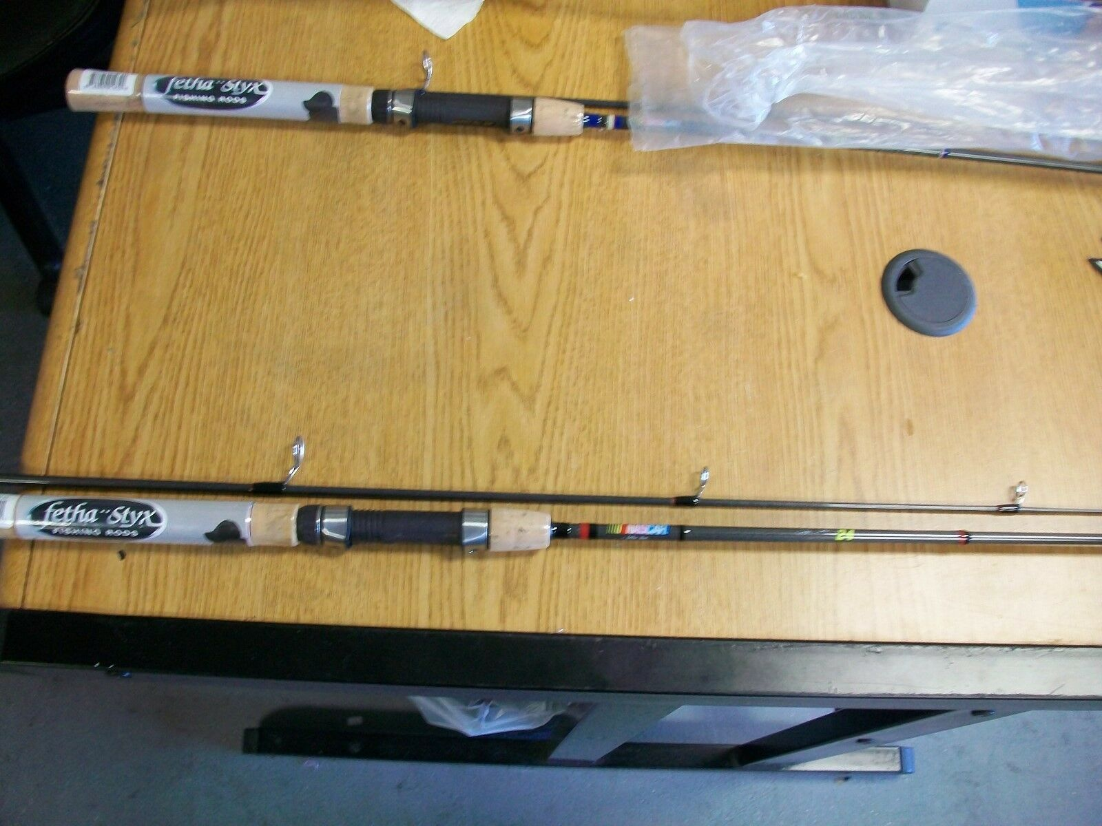 Fetha Styx  Nascar spinning rod Jeff Gordon  at the lowest price