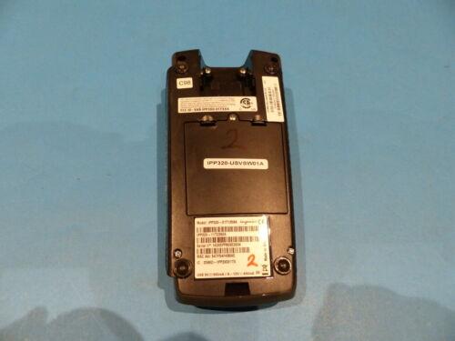 INGENICO IPP320-01T1358A CREDIT DEBIT CARD TERMINAL READER