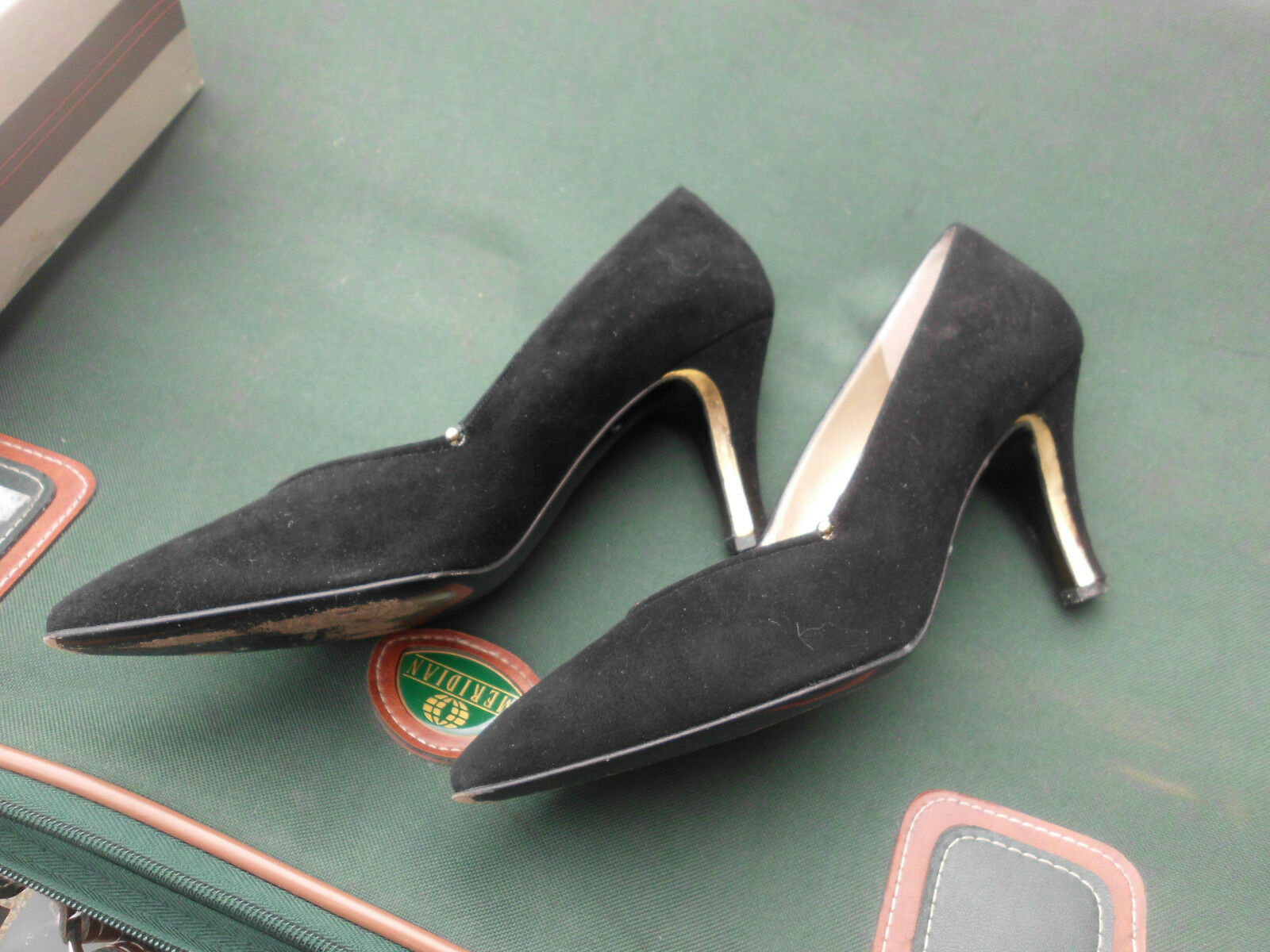 Gentlemen/Ladies Bruno Magli Quality Women's Shoe Size 37.5 Quality Magli queen Fine art Rich on-time delivery 99222f