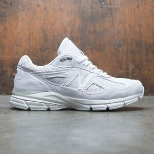 Details about NEW BALANCE MEN 990 M990AF4 MADE IN USA (GRAY ARCTIC FOX) Size 14